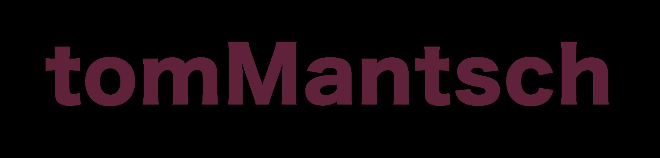 tmantsch.com